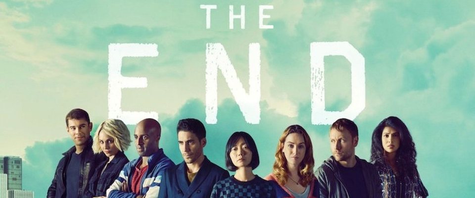 Sense8, Graduation and Learning To Accept Unwelcome Endings